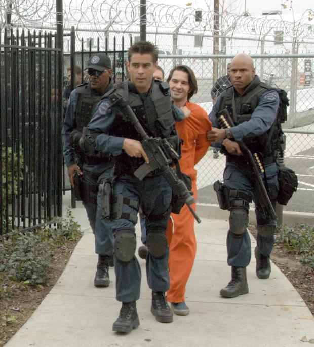 Swat Die Spezialeinheit 2