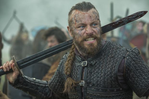 Vikings Prosieben