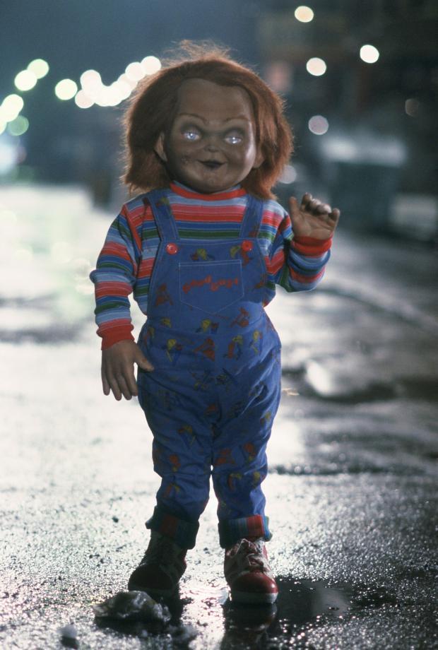 Chucky Die Mörderpuppe 1